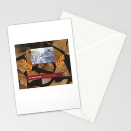 Cantal one Stationery Cards