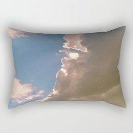 Give Rectangular Pillow