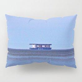 Fata Morgana mirage Pillow Sham