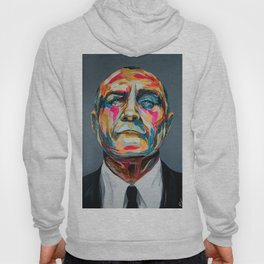Collins by carographic Hoody