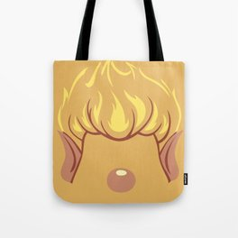 Heat Miser Tote Bag