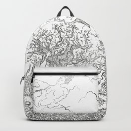 Hidden Things Backpack