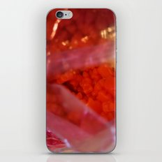 Indulge Pink | Gummy Bear Addict :) iPhone & iPod Skin