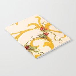 Hummingbird Nest Notebook