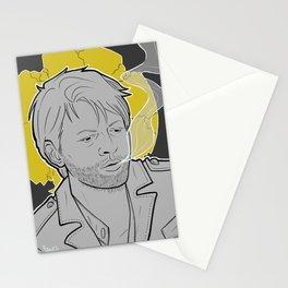 A break Stationery Cards