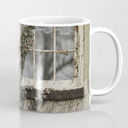 Je suis le Voyeur III Coffee Mug