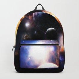 starry stars Backpack