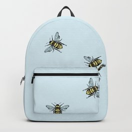 Bee Here Backpack