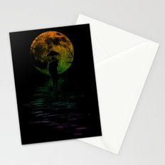 Rainman Stationery Cards