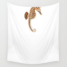 The Seahorse Wall Tapestry