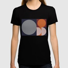 Shades of Autumn #Pantone #color #decor T-shirt