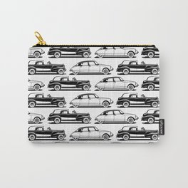Automobiles Carry-All Pouch