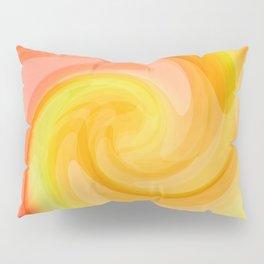 Birth of a Fresh New Day Pillow Sham