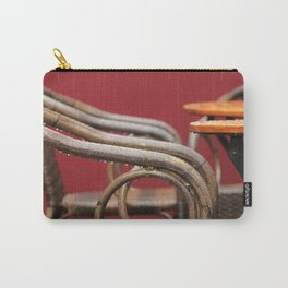 Galway Cafe Carry-All Pouch
