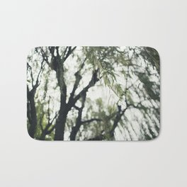 Beneath the Willow Tree Bath Mat