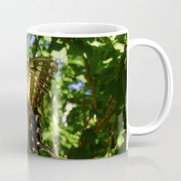 Seasonal Butterfly Coffee Mug
