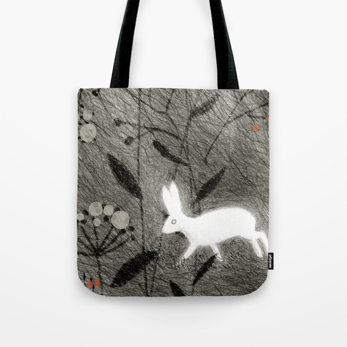 Bouquets IV Tote Bag