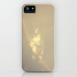 hopes & dreams iPhone Case