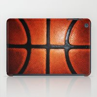 lakers iPad Cases featuring Basketball by alifart