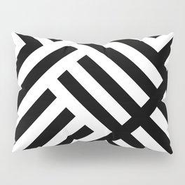 Perp and Par Pillow Sham