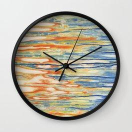 colibri b Wall Clock