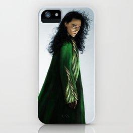 Loki - There Are No Men Like Me XIX Version I iPhone Case