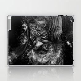 Crying Laptop & iPad Skin