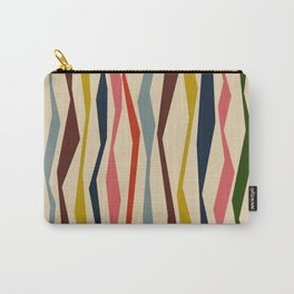 Bloomsbury Stripe Carry-All Pouch