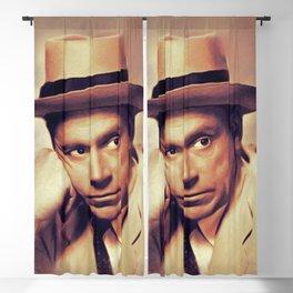 Tom Ewell, Vintage Actor Blackout Curtain