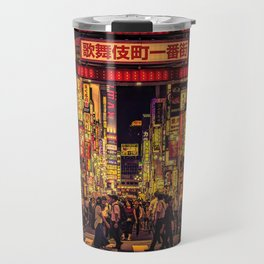 Japan/ Anthony Presley Photo Print Travel Mug