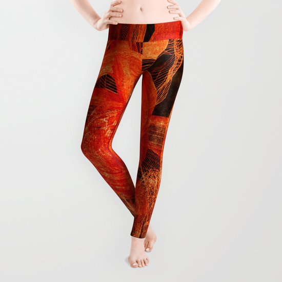 The Casso Leggings