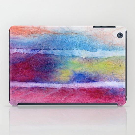 Skein I iPad Case