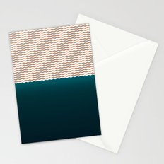 Empty Ocean Stationery Cards