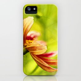 Dancing Solo iPhone Case