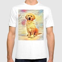My Buddy T-shirt