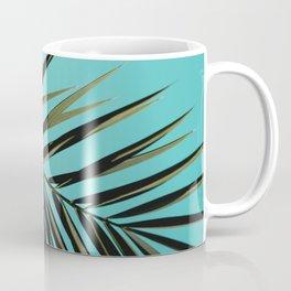 Palm Tree Craze Coffee Mug
