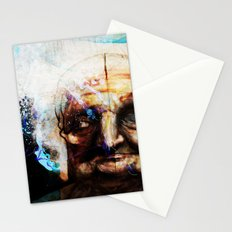 Old Paint Stationery Cards