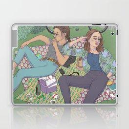 park days Laptop & iPad Skin