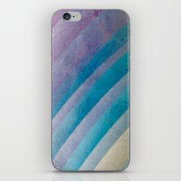 Manna II iPhone Skin