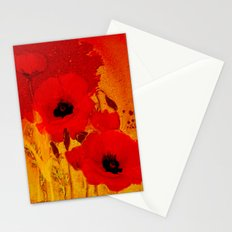 FLOWERS - Mellow yellow Stationery Cards