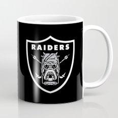 Raiders Mug