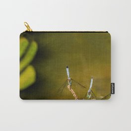 Dragonflyies  Carry-All Pouch