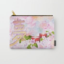 Traumzeit- dream time Carry-All Pouch