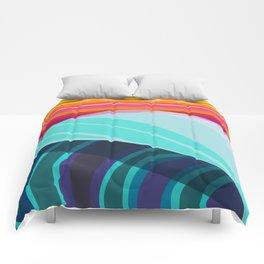 BARREL DAYS Comforters