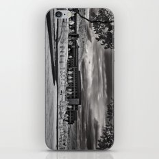 As the Clouds Roll in iPhone & iPod Skin