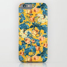 Summer Botanical II Slim Case iPhone 6s