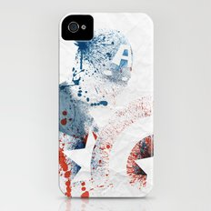The Soldier iPhone (4, 4s) Slim Case