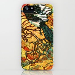 Fortune Collector iPhone Case