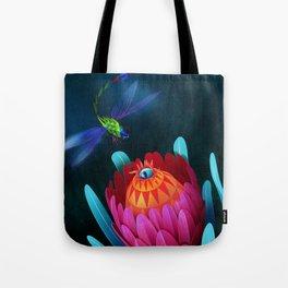 Botanica I Tote Bag