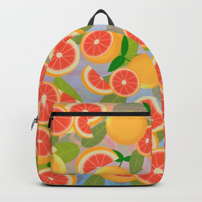 Grapefruit Song Backpack